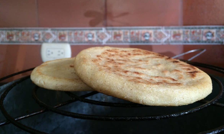 Best Flour For Arepas
