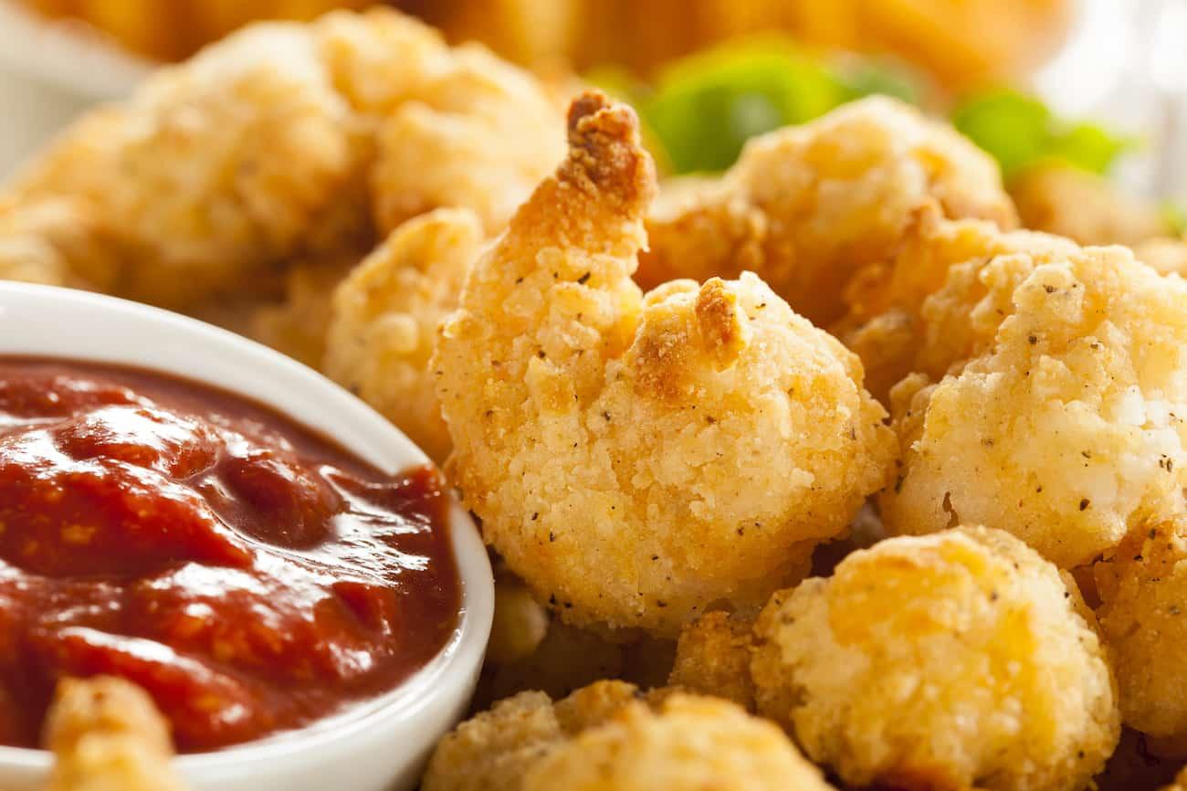Can You Microwave Frozen Popcorn Shrimp Foods Guy