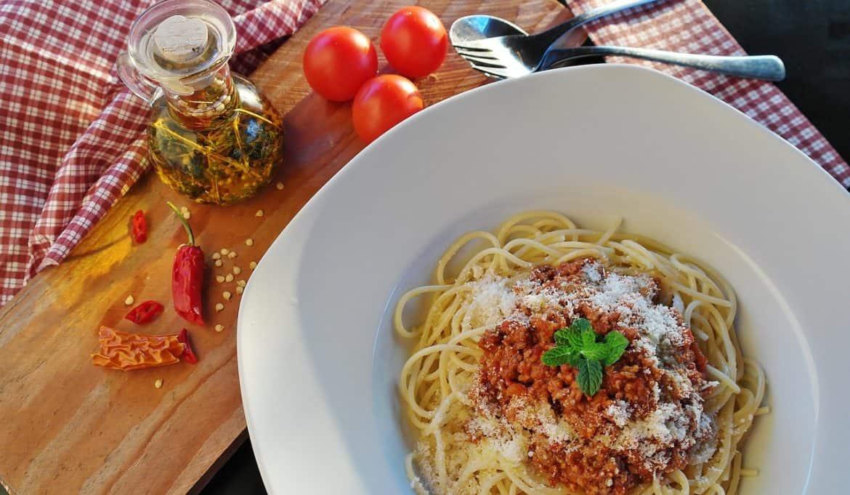 How To Reheat Spaghetti Bolognese