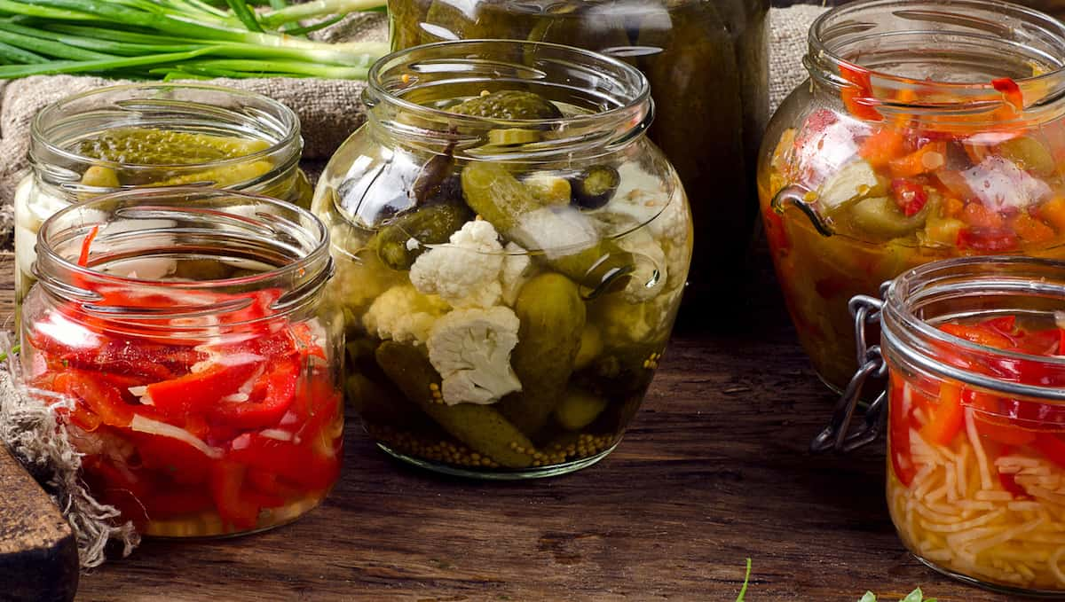 The 5 Absolute Best Weck Jars For Canning Foods Guy