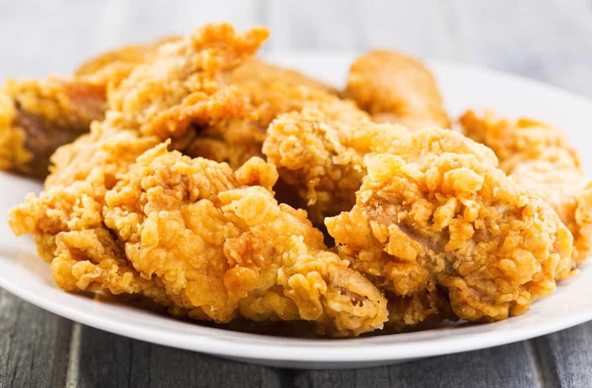 How To Store Fried Chicken The Ultimate Guide Foods Guy