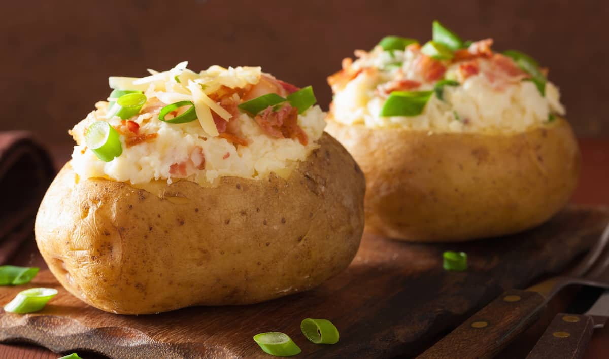 Can You Refrigerate Baked Potatoes Is It Safe Foods Guy