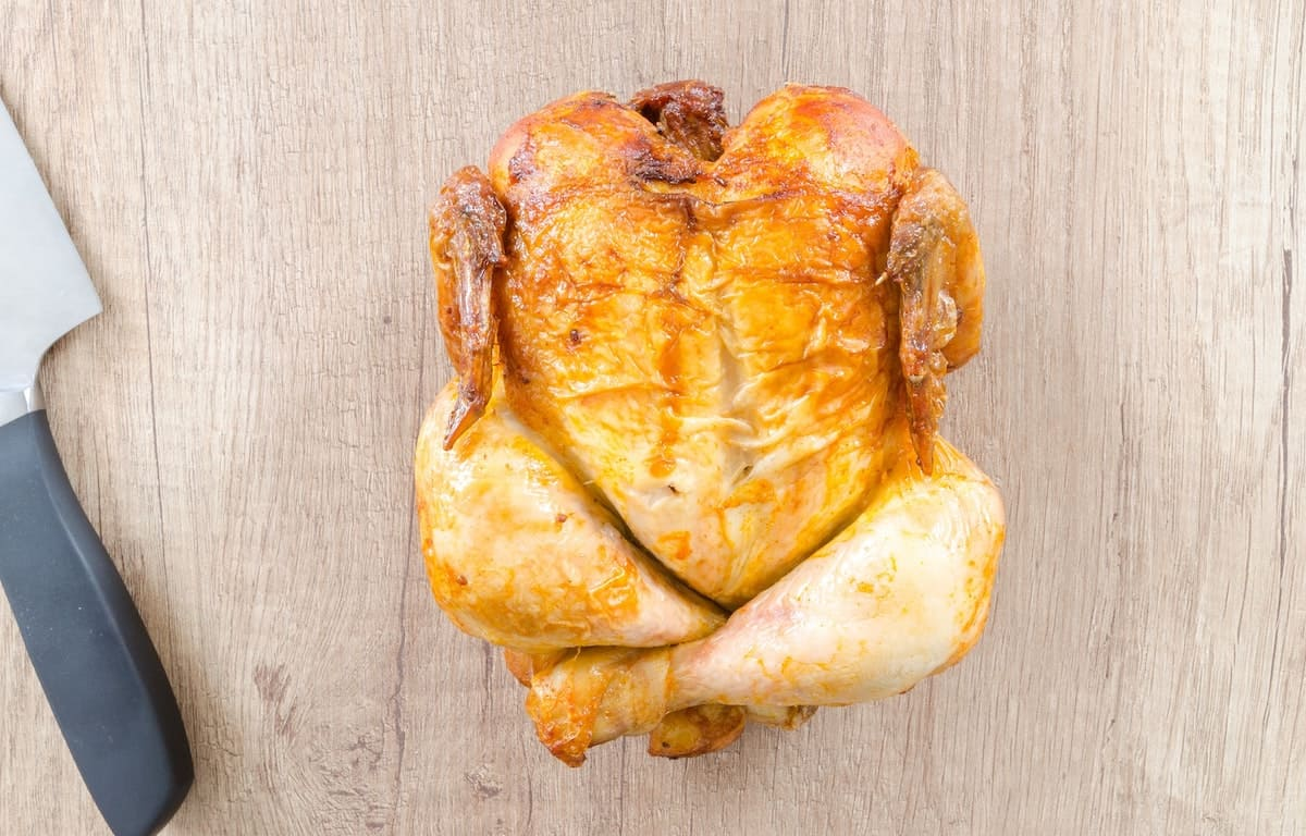 Can You Refreeze Cooked Chicken? - Is It Safe? - Foods Guy