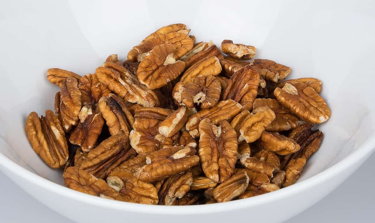 Can You Freeze Pecans? - The Best Way