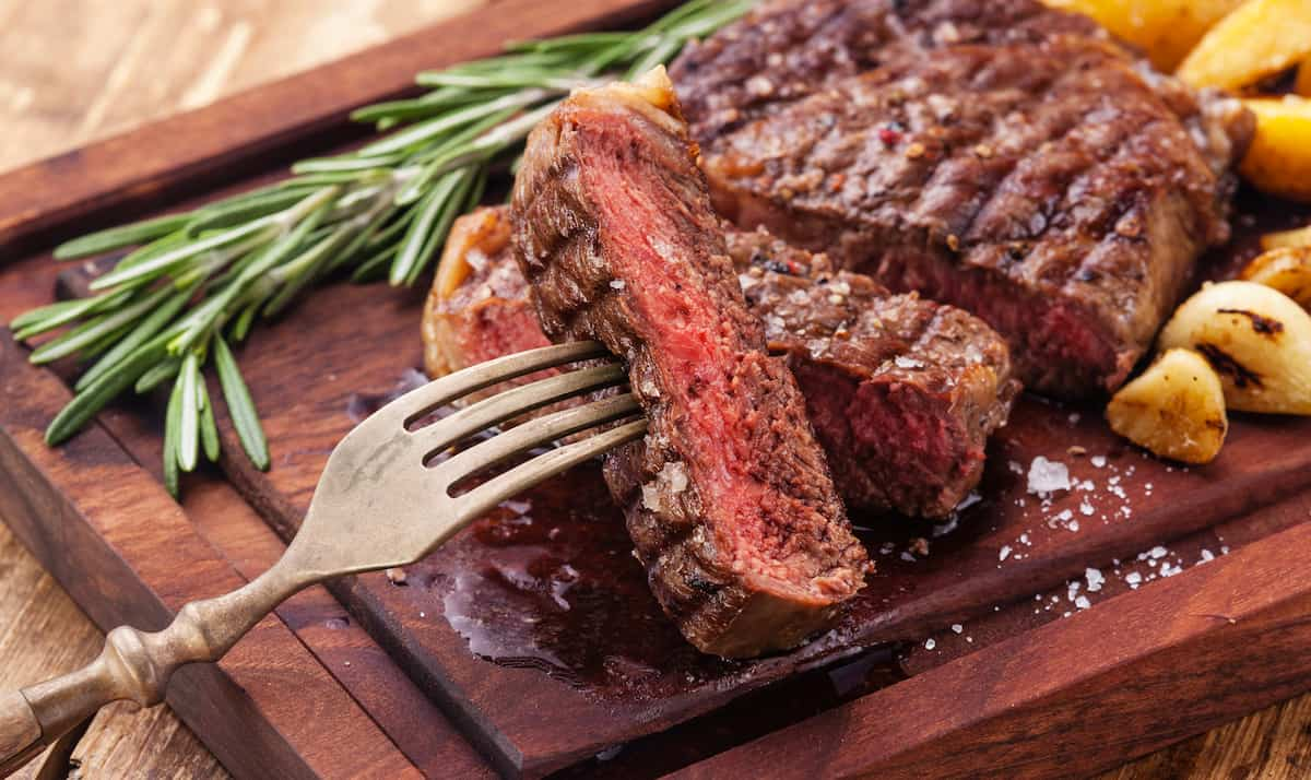 Can You Reheat Beef Twice - Is It Safe? - Foods Guy