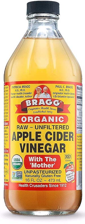 Does Vinegar Freeze The Ultimate Guide Foods Guy