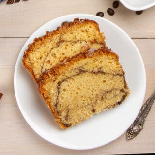 Coffee Cake Without Sour Cream Foods Guy
