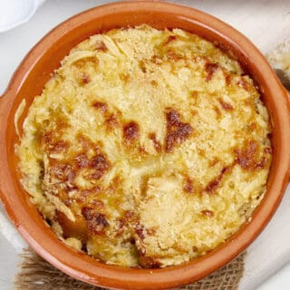 French Onion Soup Without Wine