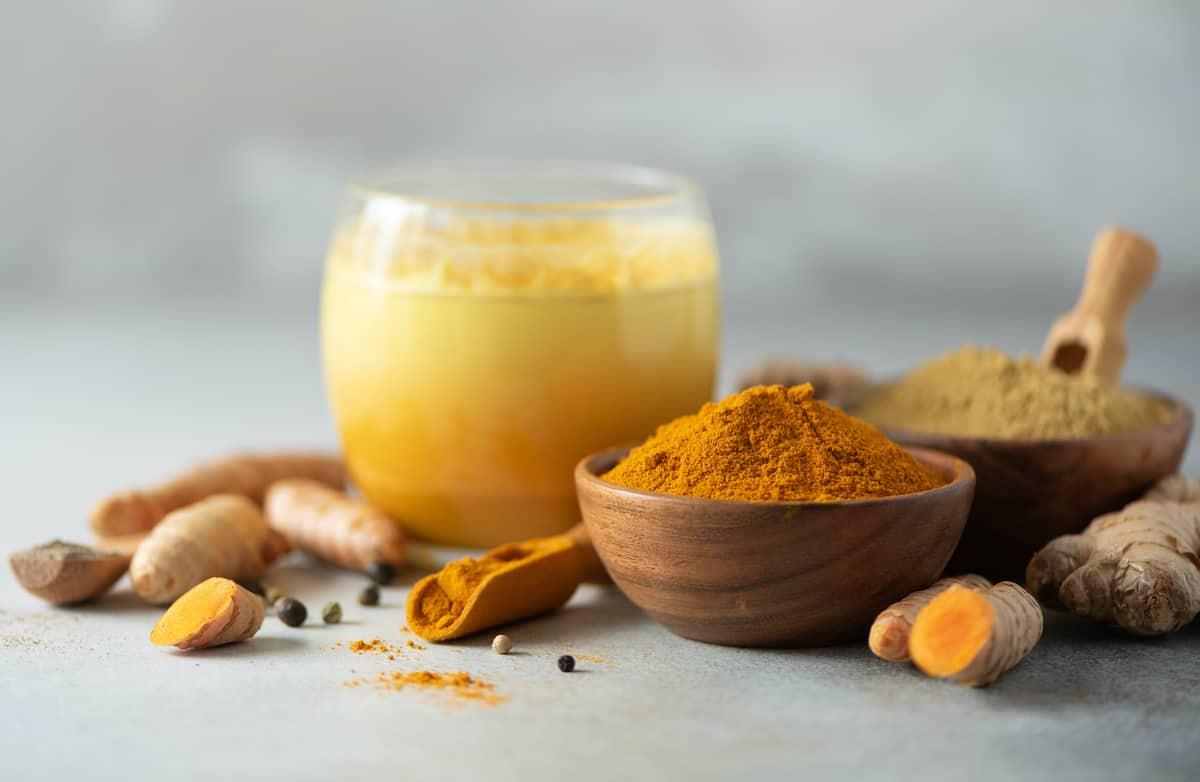 7 Best Golden Milk Powders of 2021 - Foods Guy