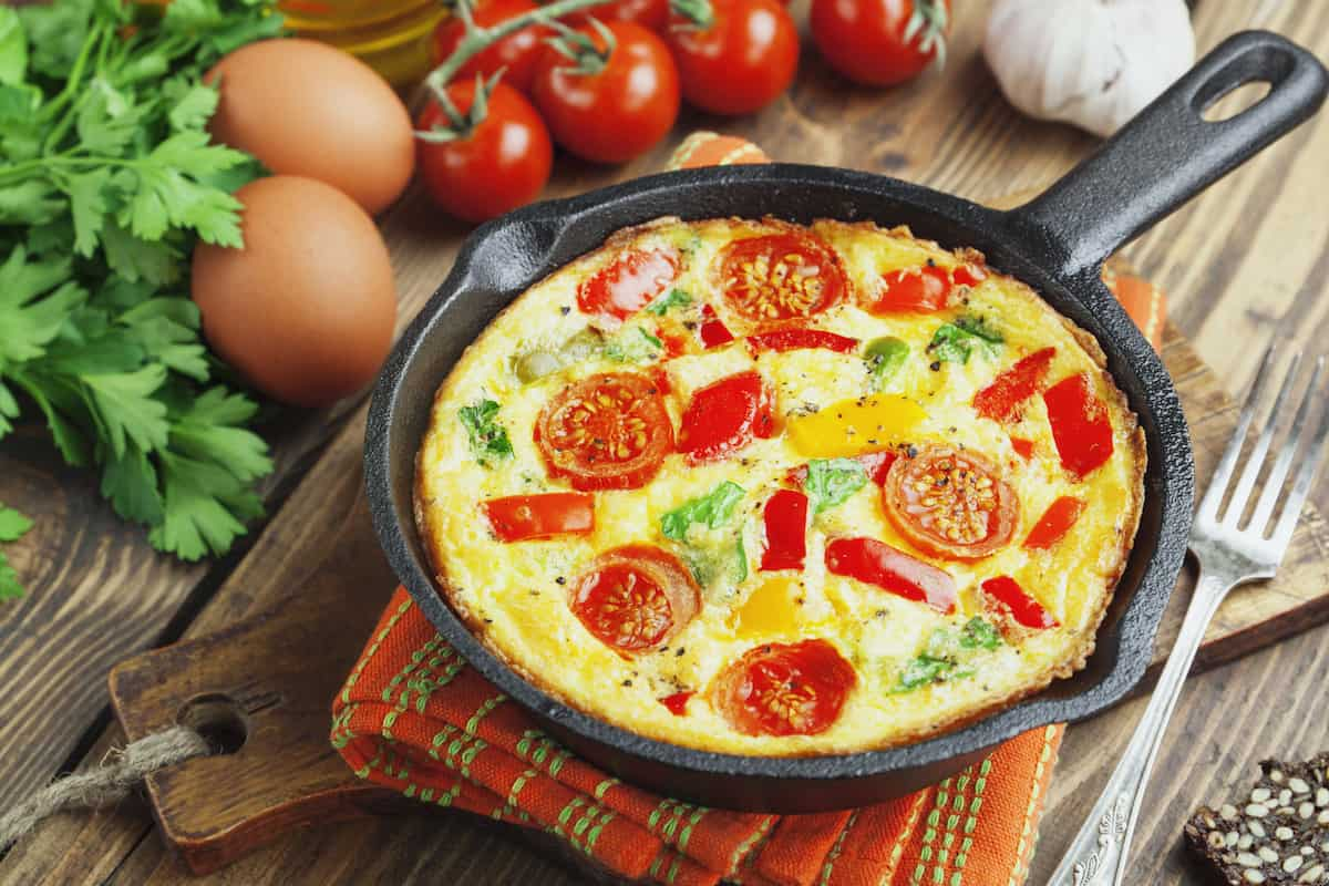 Can You Freeze Frittata The Complete Guide Foods Guy