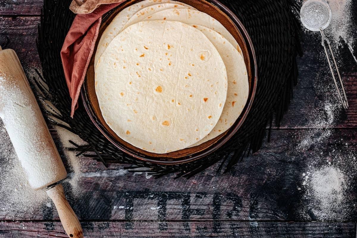 Can You Freeze Tortillas Foods Guy