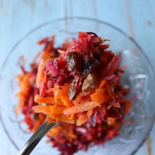 Coleslaw Without Cabbage