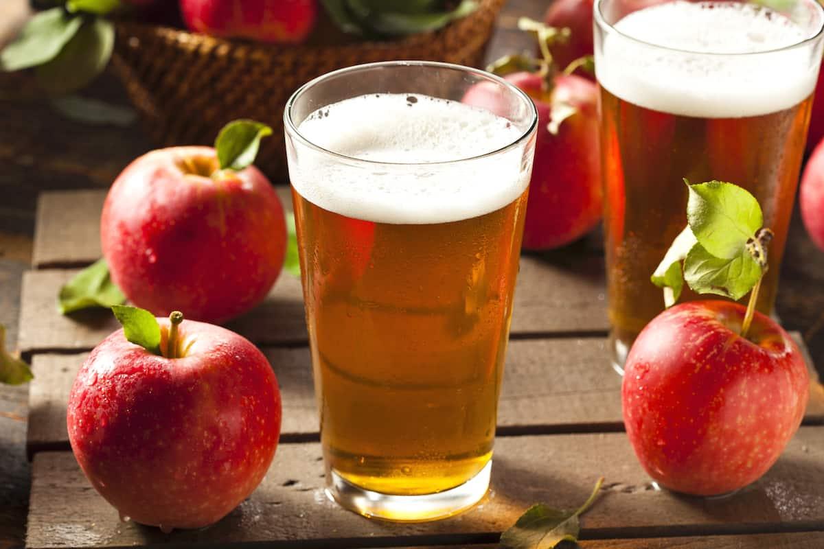 Does Hard Cider Go Bad Foods Guy