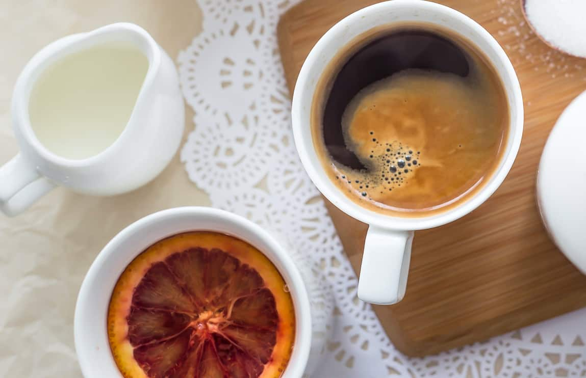 Tea Cup Vs Coffee Cup The Important Differences Foods Guy