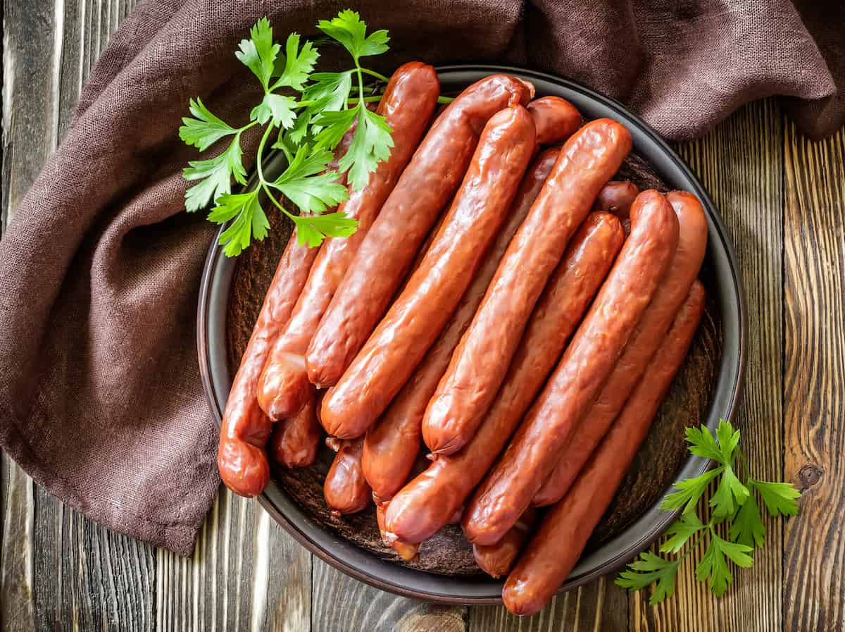 Best Microwave Sausage Cookers Of 2021