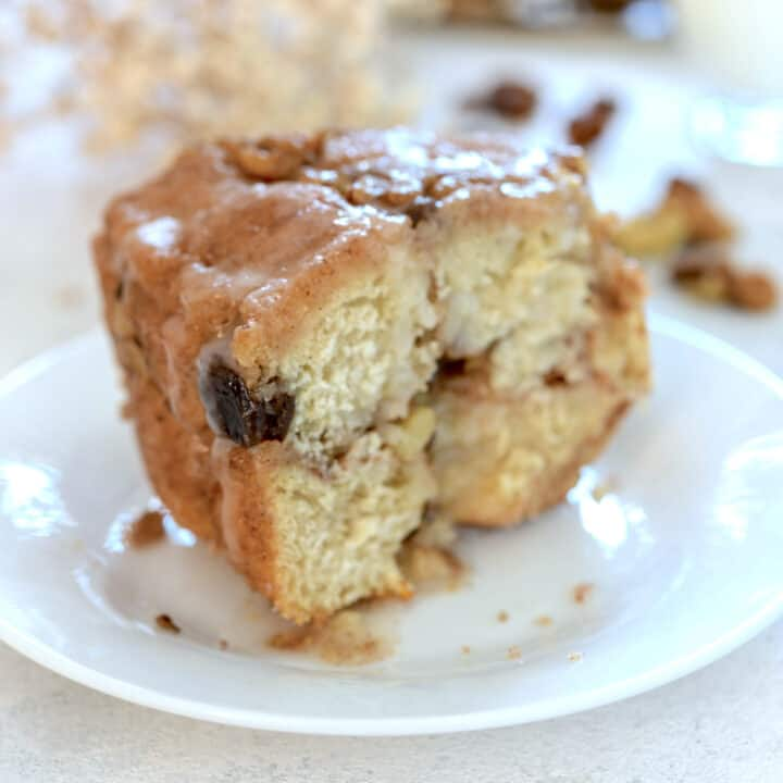 Monkey Bread Without Brown Sugar