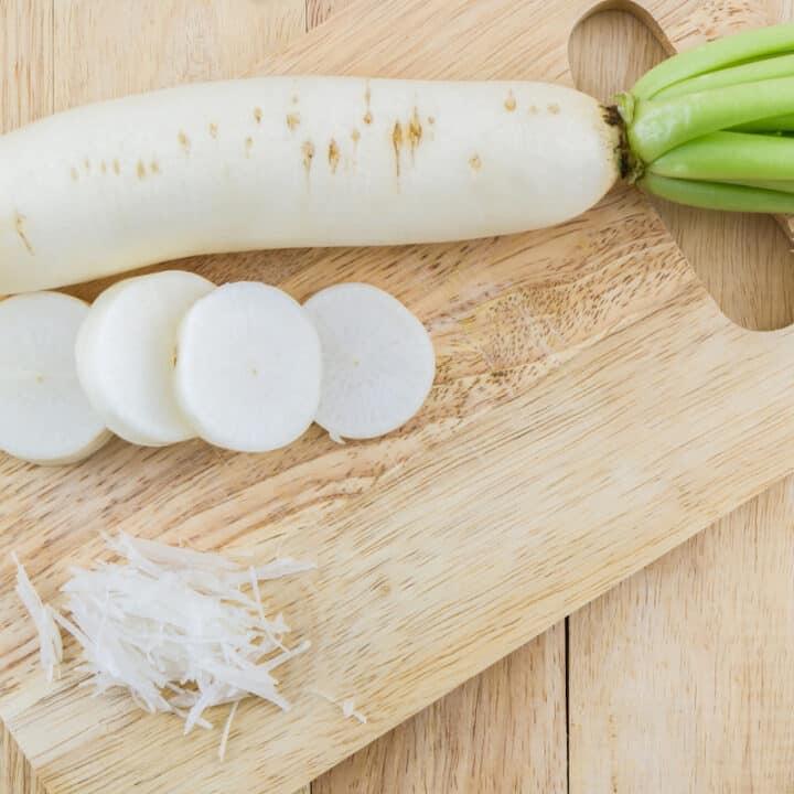 11 Best Recipes With Daikon Radish