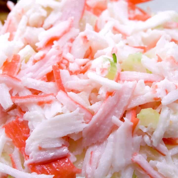 25 Amazing Imitation Crab Recipes