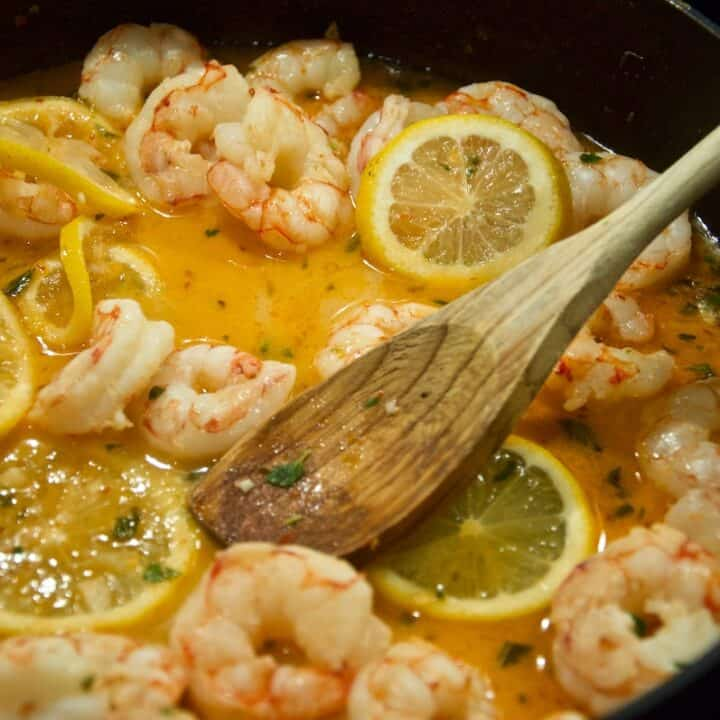 21 Easy Frozen Shrimp Recipes