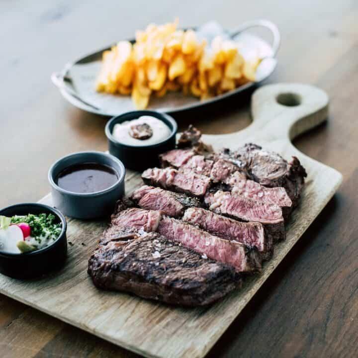 31 Easy Leftover Steak Recipes