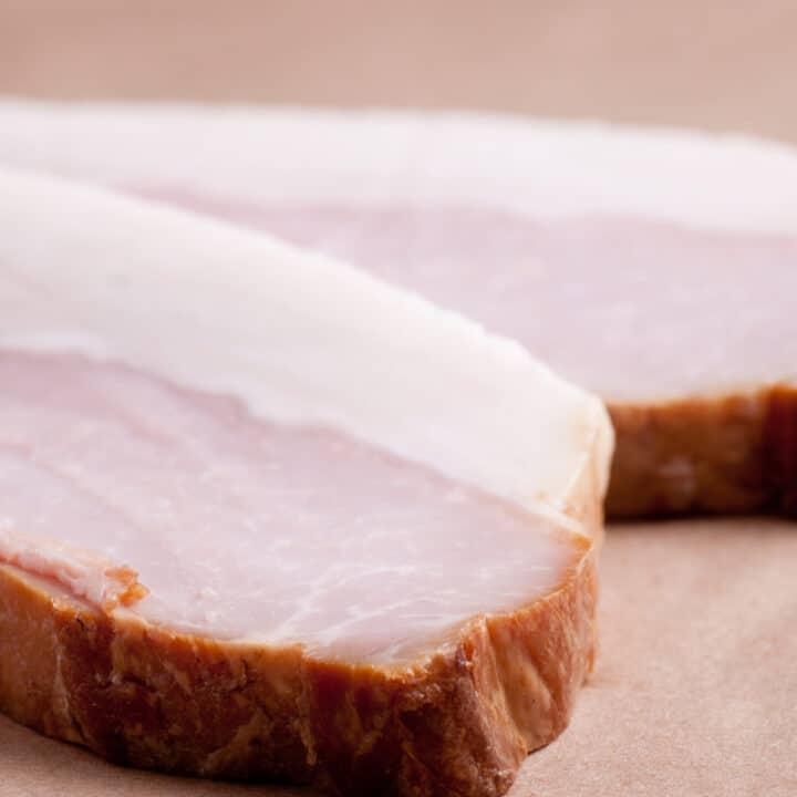 Irish Bacon Recipe