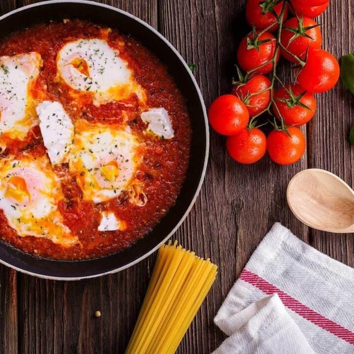 11 Best Greek Breakfast Recipes