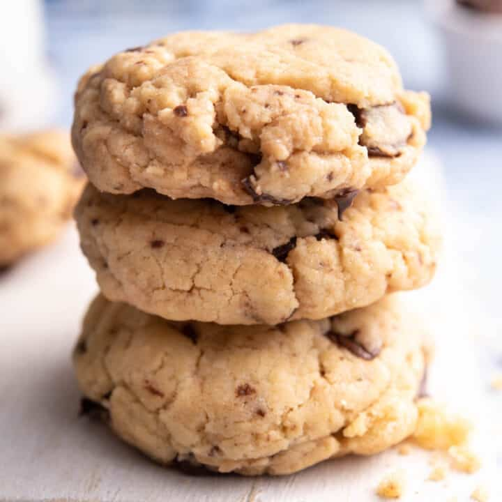 Cookies Without Brown Sugar